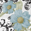 Dillenia Blue Poster Print by Diane Stimson - Item # VARPDXDSSQ301B1