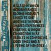 Friendship Grunge F2 Poster Print by Diane Stimson - Item # VARPDXDSSQ4000F2