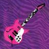 Girly Guitar Mate Poster Print by Enrique Rodriquez Jr - Item # VARPDXERJSQ015A2