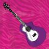 Girls Rock Guitar Poster Print by Enrique Rodriquez Jr - Item # VARPDXERJSQ015C