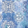 Blue Ex III Poster Print by Eva Watts - Item # VARPDXEW088A