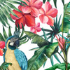In the Tropics  Poster Print by Eva Watts - Item # VARPDXEW306A