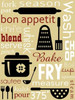 Kitchen Image Poster Print by Lauren Gibbons - Item # VARPDXGLRC050D