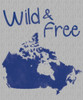 Wild Freedom Poster Print by Lauren Gibbons - Item # VARPDXGLRC143A