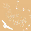 Highest Height Poster Print by Lauren Gibbons - Item # VARPDXGLSQ045D