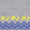 Striped Fish Poster Print by Lauren Gibbons - Item # VARPDXGLSQ202A