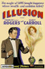 Illusion Movie Poster Print (27 x 40) - Item # MOVGH6600