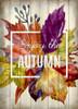 Enjoy Autumn Poster Print by Kimberly Allen - Item # VARPDXKARC294K