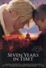 Seven Years in Tibet Movie Poster (11 x 17) - Item # MOV196050