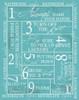 3 Turn Off the Lights C2 Poster Print by Taylor Greene - Item # VARPDXTGRC034C2