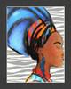 Ebony Beauty II Poster Print by Taylor Greene - Item # VARPDXTGRC193B