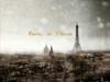 Paris Je Taime Poster Print by Tracey Telik - Item # VARPDXTKRC129D