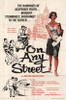 On Any Street Movie Poster Print (27 x 40) - Item # MOVGH1229