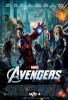 The Avengers Movie Poster Print (27 x 40) - Item # MOVAB45105