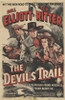 The Devil's Trail Movie Poster Print (27 x 40) - Item # MOVAF8674