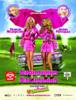 Blonde and Blonder Movie Poster (11 x 17) - Item # MOV414729