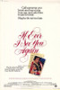 If Ever I See You Again Movie Poster Print (27 x 40) - Item # MOVCF4396