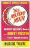 The Music Man (Broadway) Movie Poster (11 x 17) - Item # MOV409294