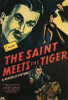 The Saint Meets the Tiger Movie Poster Print (27 x 40) - Item # MOVIF0355