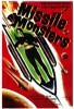 Missile Monsters Movie Poster Print (27 x 40) - Item # MOVGF3181