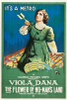 The Flower of No Man's Land Movie Poster Print (27 x 40) - Item # MOVGB81301