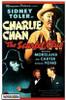 The Scarlet Clue Movie Poster Print (27 x 40) - Item # MOVIH2607