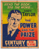 Power and the Prize, The Movie Poster Print (27 x 40) - Item # MOVGH3755