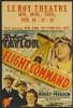Flight Command Movie Poster Print (27 x 40) - Item # MOVIJ6131
