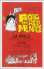 Flora the Red Menace (Broadway) Movie Poster (11 x 17) - Item # MOV409252