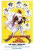 Seven Brides for Seven Brothers Movie Poster Print (27 x 40) - Item # MOVAF0190