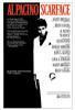 Scarface Movie Poster Print (27 x 40) - Item # MOVAF5487