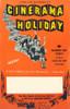 Cinerama Holiday Movie Poster Print (27 x 40) - Item # MOVIB83443