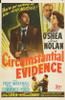 Circumstantial Evidence Movie Poster Print (27 x 40) - Item # MOVCB01094
