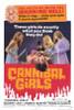 Cannibal Girls Movie Poster Print (27 x 40) - Item # MOVIH0294