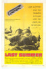 Last Summer Movie Poster Print (27 x 40) - Item # MOVAH2293