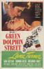 Green Dolphin Street Movie Poster Print (27 x 40) - Item # MOVCB02804