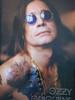 Ozzy Osbourne Promotional Poster - Item # RAR99914367
