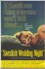 Swedish Wedding Night Movie Poster (11 x 17) - Item # MOV204958
