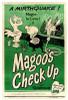 Magoo's Check Up Movie Poster Print (27 x 40) - Item # MOVCB30101