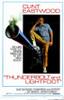 Thunderbolt and Lightfoot Movie Poster (11 x 17) - Item # MOV192015
