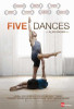 Five Dances Movie Poster Print (27 x 40) - Item # MOVGB00735