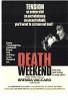 Death Weekend Movie Poster Print (27 x 40) - Item # MOVEH4728