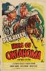 Hills of Oklahoma Movie Poster Print (27 x 40) - Item # MOVIB74121