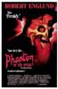 The Phantom of the Opera Movie Poster (11 x 17) - Item # MOV247687