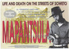 Mapantsula Movie Poster Print (27 x 40) - Item # MOVEH6620