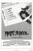 Night School Movie Poster Print (27 x 40) - Item # MOVAH6628