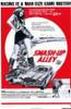 Smash Up Alley Movie Poster (11 x 17) - Item # MOV204855