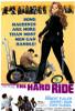 The Hard Ride Movie Poster Print (27 x 40) - Item # MOVGH0709