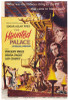 The Haunted Palace Movie Poster Print (27 x 40) - Item # MOVIF9431