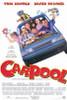 Carpool Movie Poster Print (27 x 40) - Item # MOVAH5357